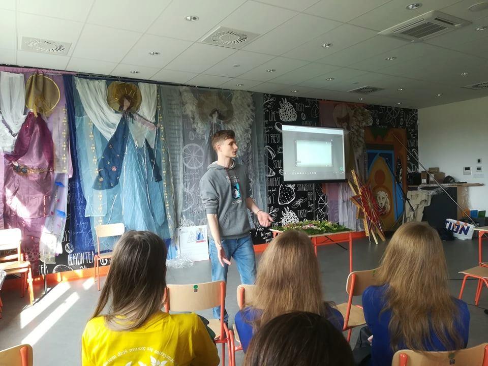 Ogólnopolskie forum młodych 2019 Orszak Trzech Króli