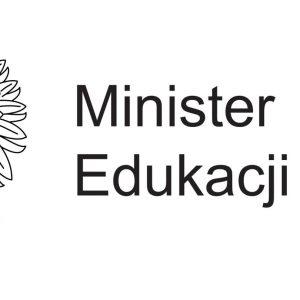 List Ministra Edukacji iNauki